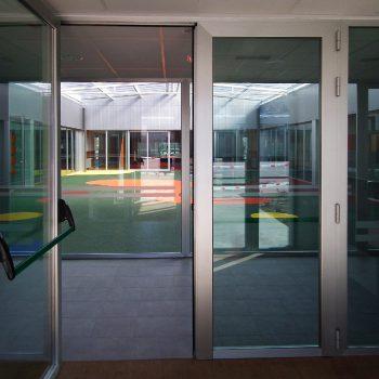 Ampliación del CEIP Bergantiños Carballo (A Coruña)