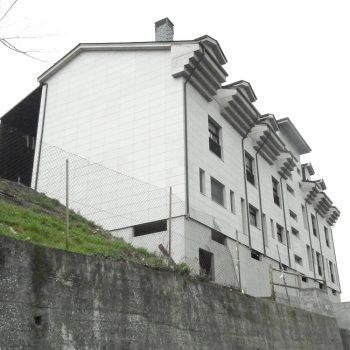 Centro de Mayores Boal (Asturias)