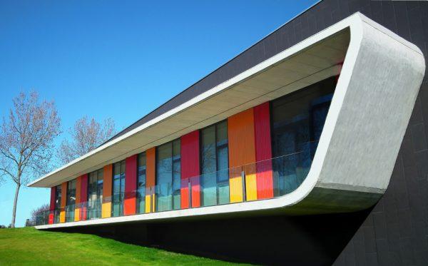 Escuela de Danza Antonio Gades Perillo (A Coruña)