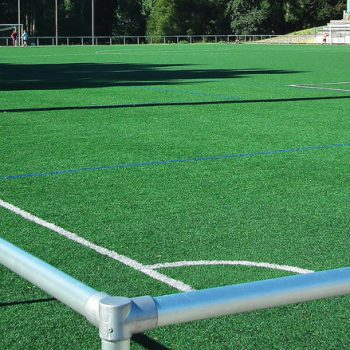 Campo de Municipal de Hierba Artificial San Cibrao das Viñas (Ourense)