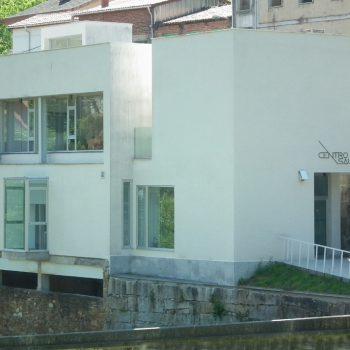 Centro de Salud de Os Peares A Peroxa (Ourense)