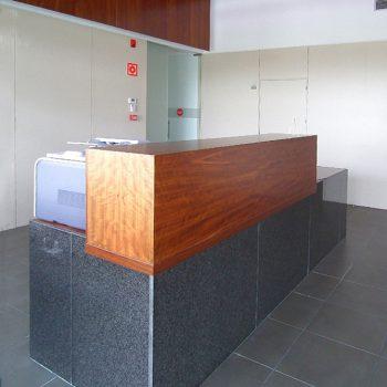 Centro de Salud Vilar de Santos (Ourense)