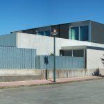 Centro de Salud As Somozas (A Coruña)