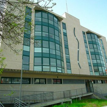 Casa Cuartel Guardia Civil Xinzo de Limia (Ourense)