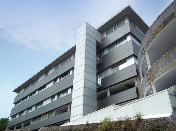 Laboratorio del Hospital Teresa Herrera A Coruña