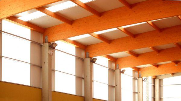Polideportivo Colegio Ría do Burgo Culleredo (A Coruña)