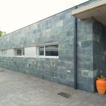 Centro de Día San Sadurniño (Ferrol)