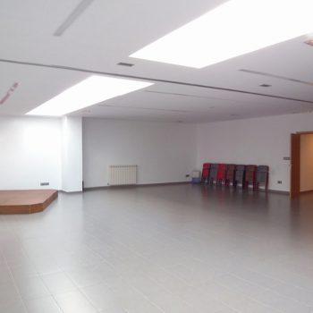 Club Centro de Mayores A Baiuca Arteixo (A Coruña)
