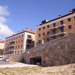85 Viviendas Playa de Osmo – Fase 1 Corme (A Coruña)